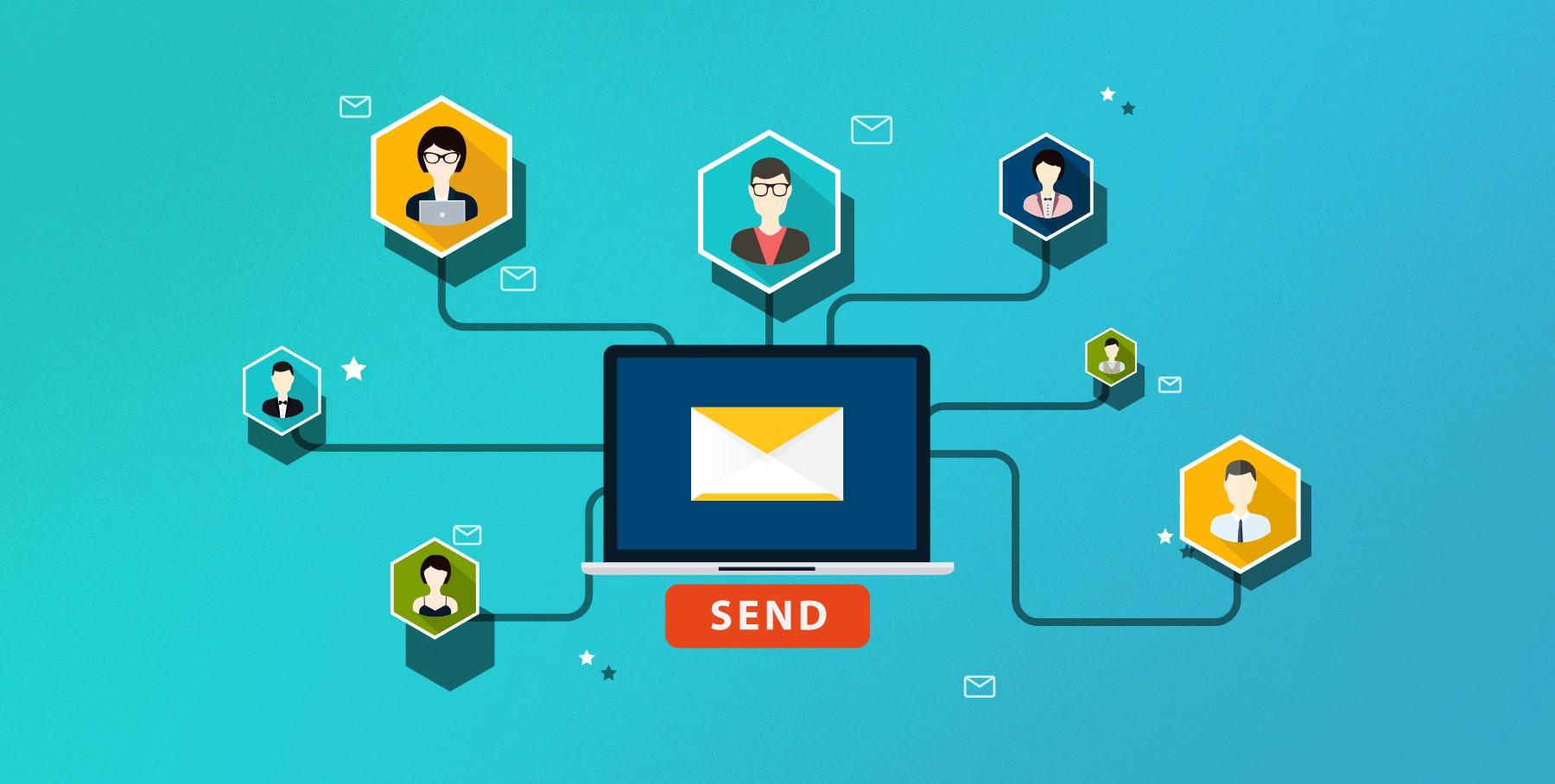 Làm thế nào để nâng cao hiệu quả chiến dịch email marketing - Ảnh 2.