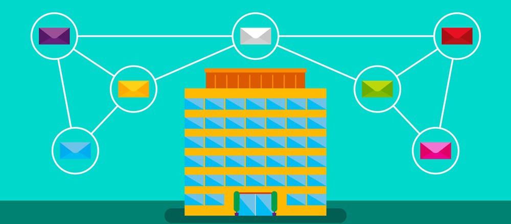 6 lợi ích của việc sử dụng email doanh nghiệp - Ảnh 3.