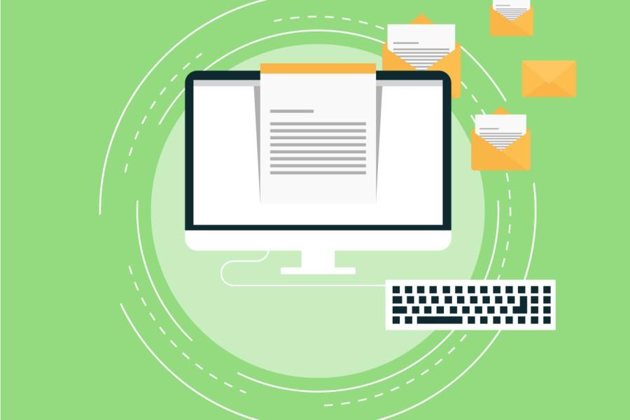 5 lý do doanh nghiệp phải sử dụng email theo tên miền riêng - Ảnh 1.