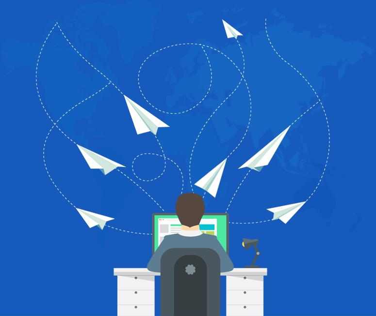 Lưu ý về giới hạn dung lượng, số lượng users, khi sử dụng email doanh nghiệp - Ảnh 1.