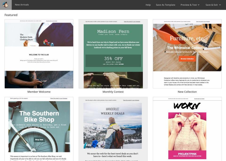 Lưu ý để lựa chọn nhà cung cấp email marketing tốt nhất cho doanh nghiệp - Ảnh 1.