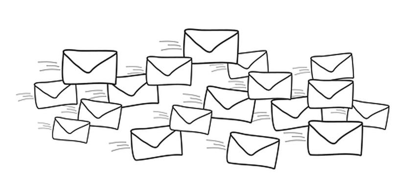 Domain trong Email Address là gì? - Ảnh 1.