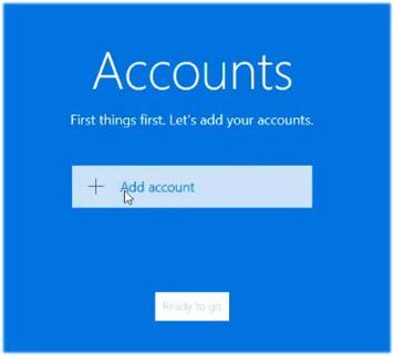 Hướng dẫn cài đặt email tên miền riêng trên các hệ điều hành - Ảnh 5.