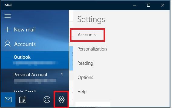 Hướng dẫn cài đặt email tên miền riêng trên các hệ điều hành - Ảnh 6.