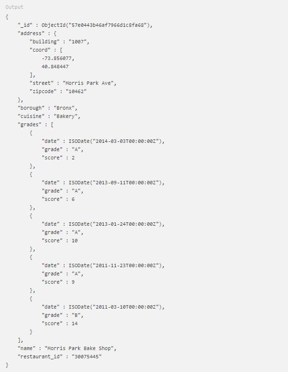 Hướng dẫn cách cài đặt MongoDB trên CentOS 7 - Ảnh 3.