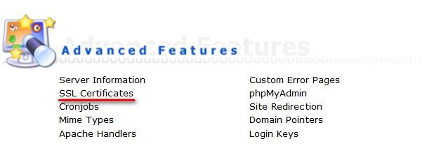 Hướng dẫn cài đặt SSL certificate trên Direct Admin - Ảnh 1.