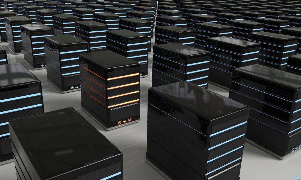 Server - Máy chủ là gì? Có mấy loại server? Lựa chọn server như thế nào? - Ảnh 1.