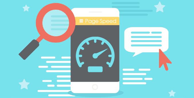 Tiêu chí Page Speed mới của Google có ảnh hưởng đến website của bạn không? - Ảnh 1.