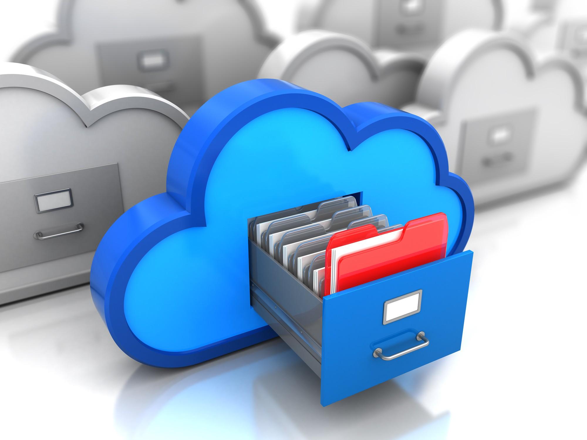 Vai trò của Backup dữ liệu? Hệ thống backup của nhà cung cấp hàng đầu Việt Nam - Ảnh 1.