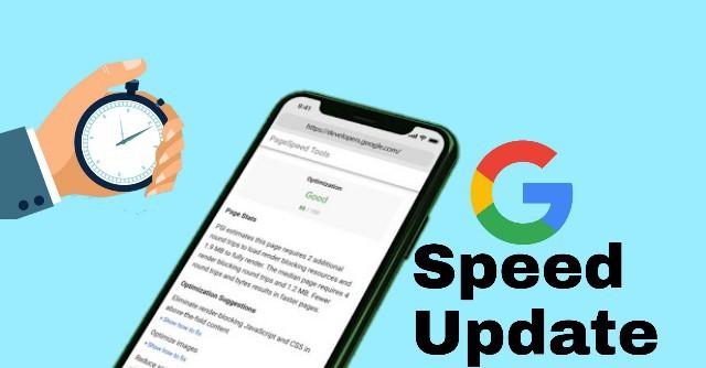 Google Speed Update 2018 - Doanh nghiệp cần làm gì để tối ưu thứ hạng website? - Ảnh 1.