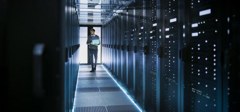 Tổng quan Data Center là gì? Phân loại Data Center - Ảnh 2.