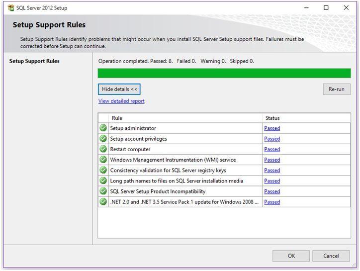 Hướng dẫn chi tiết 24 bước cài đặt SQL Server 2012 - Ảnh 3.