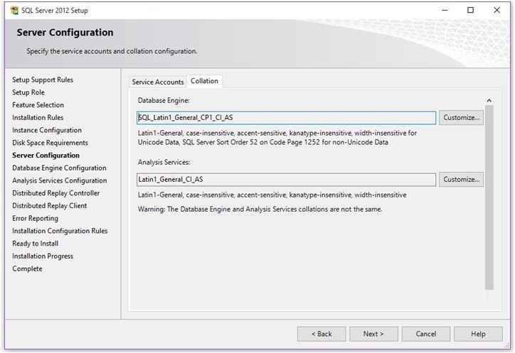 Hướng dẫn chi tiết 24 bước cài đặt SQL Server 2012 - Ảnh 15.
