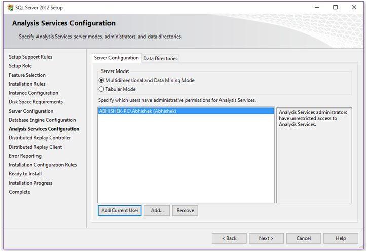 Hướng dẫn chi tiết 24 bước cài đặt SQL Server 2012 - Ảnh 19.