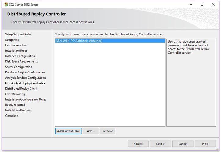 Hướng dẫn chi tiết 24 bước cài đặt SQL Server 2012 - Ảnh 22.
