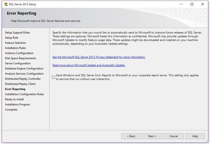 Hướng dẫn chi tiết 24 bước cài đặt SQL Server 2012 - Ảnh 25.