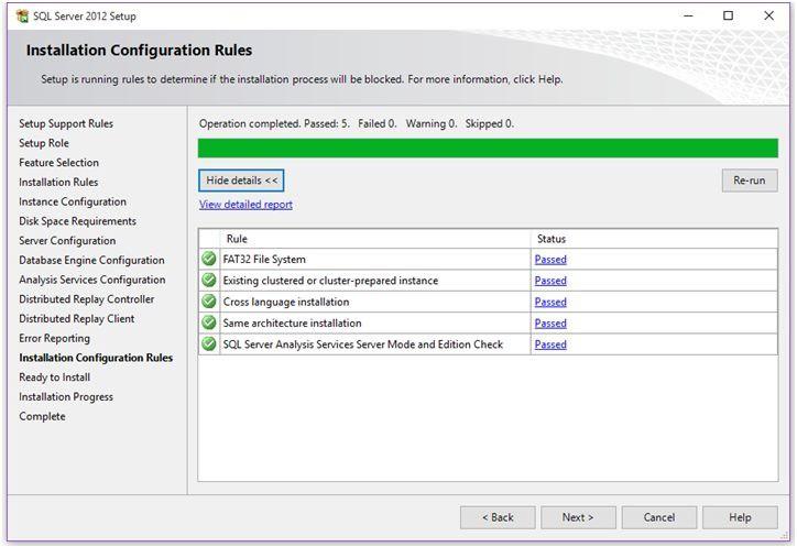 Hướng dẫn chi tiết 24 bước cài đặt SQL Server 2012 - Ảnh 26.