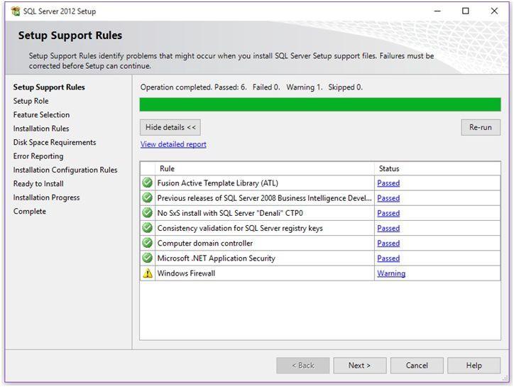 Hướng dẫn chi tiết 24 bước cài đặt SQL Server 2012 - Ảnh 8.