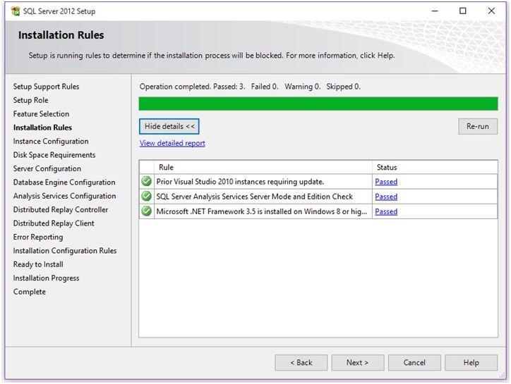 Hướng dẫn chi tiết 24 bước cài đặt SQL Server 2012 - Ảnh 11.