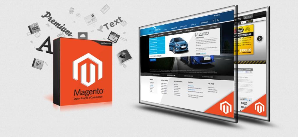 Magento là gì? Tại sao Magento tốt nhất cho các doanh nghiệp e-commerce (TMĐT) - Ảnh 1.