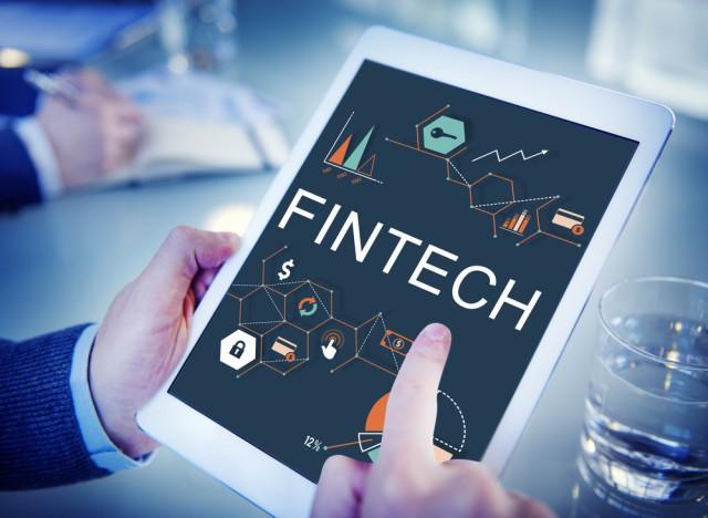 Công nghệ đám mây - tương lai của Fintech - Ảnh 3.