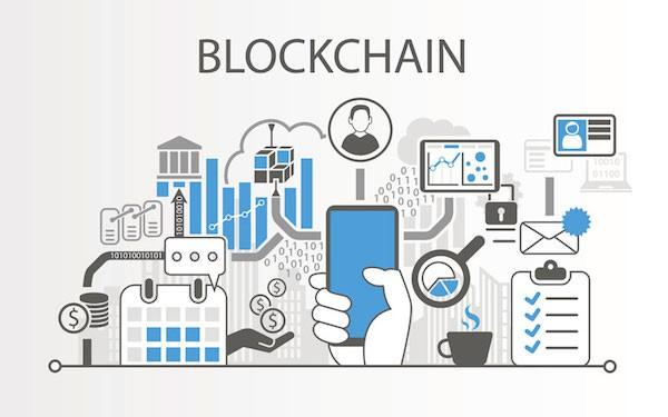 Các ứng dụng cơ bản của công nghệ blockchain sẽ thay đổi cách thức con người giao tiếp và quản lý  - Ảnh 2.