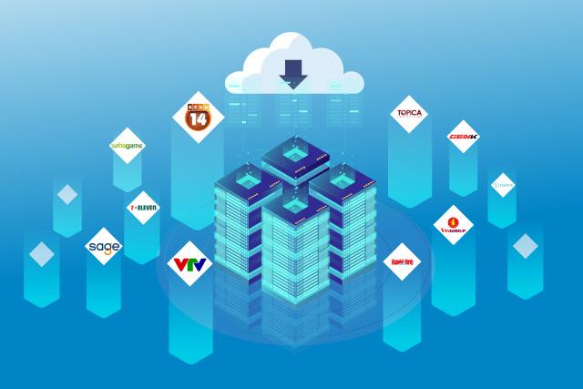 BizFly Cloud vận hành hệ thống Cloud Server cho hơn 2000 Khách hàng doanh nghiệp trên toàn quốc - Ảnh 3.