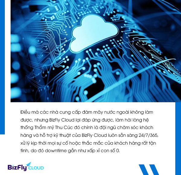 3 chiến dịch gây tiếng vang lớn của BizFly Cloud trong lĩnh vực điện toán đám mây - Ảnh 2.
