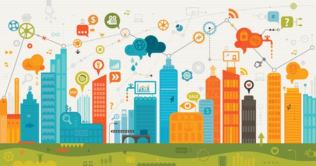 Tại sao Điện toán đám mây lại là lựa chọn thích hợp để triển khai kho dữ liệu Big data - Ảnh 1.