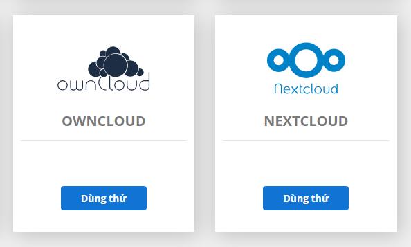Các công cụ storage tốt nhất năm 2019 giúp xây dựng một Cloud storage cho riêng bạn (P1) - Ảnh 4.