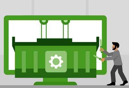 Container – Lợi ích thiết thực và những trường hợp sử dụng cụ thể - Ảnh 1.