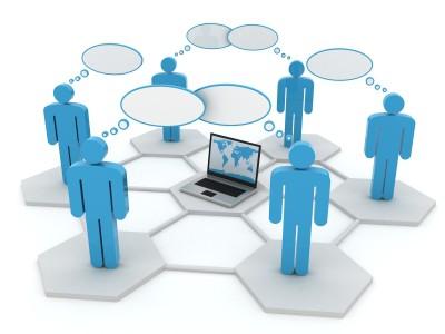 Mạng internet là gì? Phân biệt internet và network - Ảnh 2.