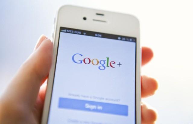 Mạng xã hội Google+ chính thức bị khai tử - Ảnh 1.
