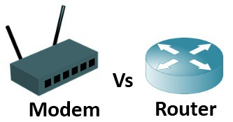 Phân tích về router technology, sự khác biệt cơ bản giữa router và modem - Ảnh 2.