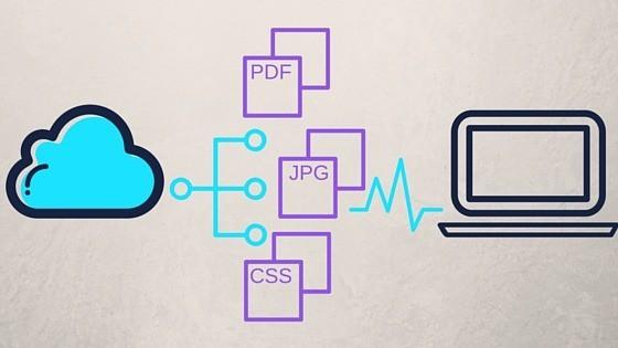 Cách tối ưu hóa CDN để phân phối nội dung động - Ảnh 1.