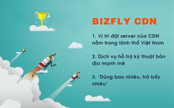 BizFly CDN - Giải pháp tăng tốc website tối ưu cho doanh nghiệp Việt Nam - Ảnh 2.
