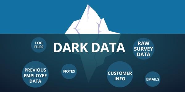 Dark data - Khái niệm dữ liệu tưởng mới mà không mới - Ảnh 1.