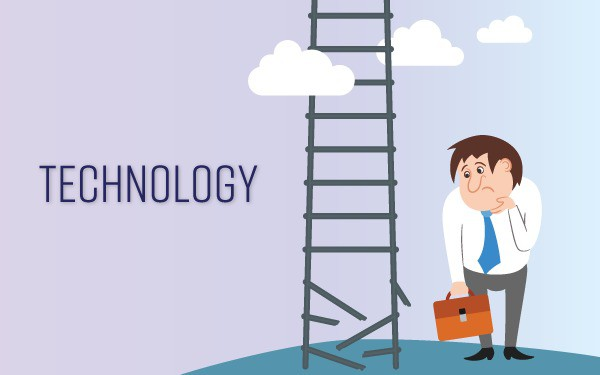 Chuyển đổi số thành công: Chuyện không chỉ riêng công nghệ! - Ảnh 2.