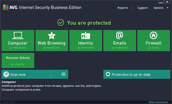 4 công cụ diệt virus thích hợp cho doanh nghiệp SMB chạy Window 10 - Ảnh 2.