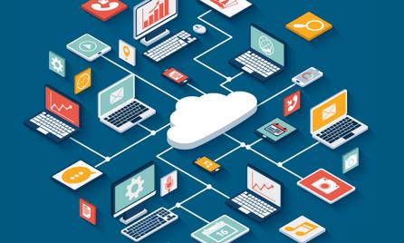 Điện toán đám mây ảnh hưởng đến ngành CNTT như thế nào? - Ảnh 1.