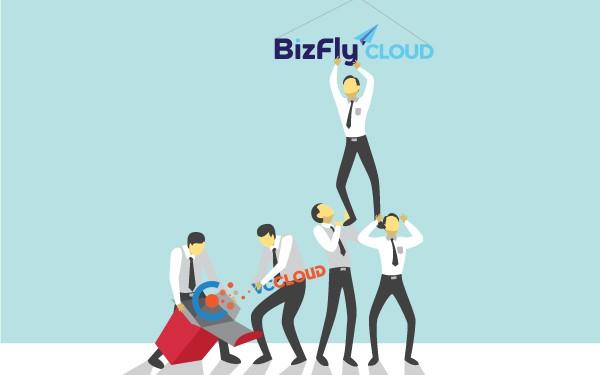 BizFly Cloud đón đầu xu hướng chuyển đổi số cùng doanh nghiệp 2019 - Ảnh 2.