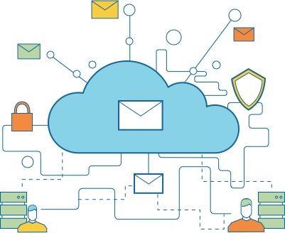 Khai thác email hiệu quả hơn từ các tiến bộ công nghệ mới - Ảnh 1.