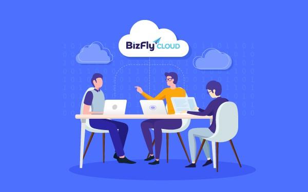 BizFly Cloud và bài học chuyển đổi số từ VCCorp - Ảnh 2.