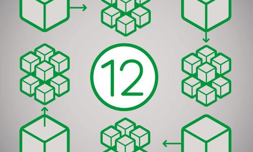 12 yếu tố tiêu chuẩn để build 1 ứng dụng - Ảnh 1.