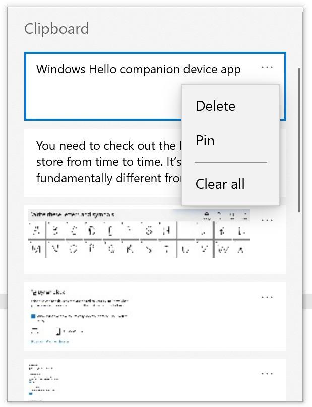 4 tính năng Windows 10 cực kỳ hữu ích khi làm việc không phải ai cũng biết - Ảnh 3.