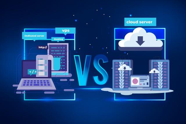 Cloud Server, VPS, Shared Hosting, máy chủ vật lý – Đâu mới là nền tảng lưu trữ tối ưu cho doanh nghiệp kỷ nguyên 4.0? - Ảnh 2.