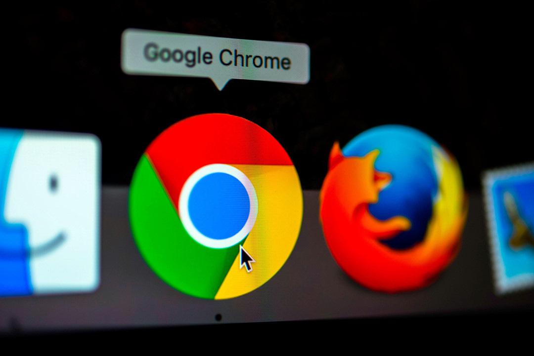 GG-Chrome