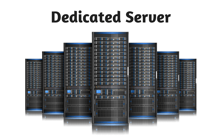 dedicated-server 2