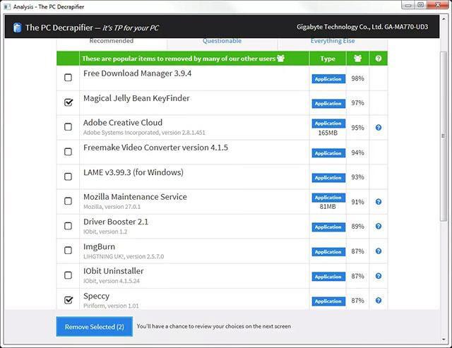 12 phần mềm gỡ ứng dụng tận gốc miễn phí tốt nhất trên máy tính - Ảnh 10.