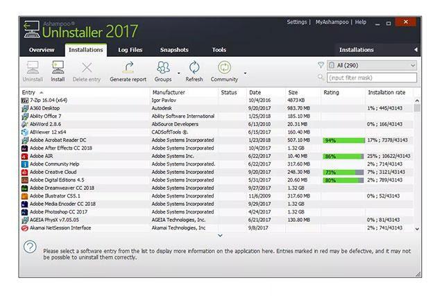 12 phần mềm gỡ ứng dụng tận gốc miễn phí tốt nhất trên máy tính - Ảnh 12.